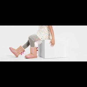 UGG Bailey Bow II Shimmer